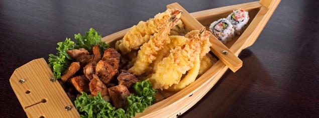 Home asakusa japanese restaurant sushi bar for Asuka japanese cuisine menu
